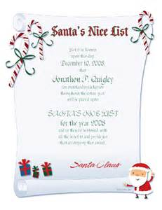 free printable santa certificate template list certificate certificate printable