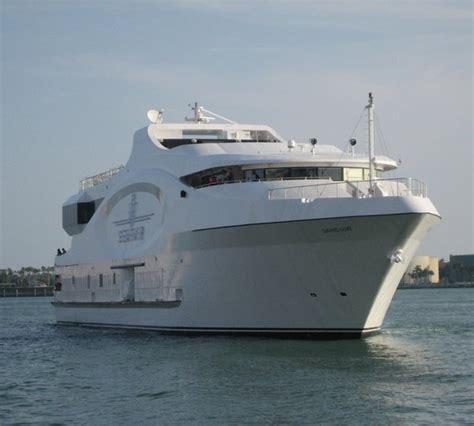 nichols boat builders yacht seafair grand luxe nichols bros boat builders