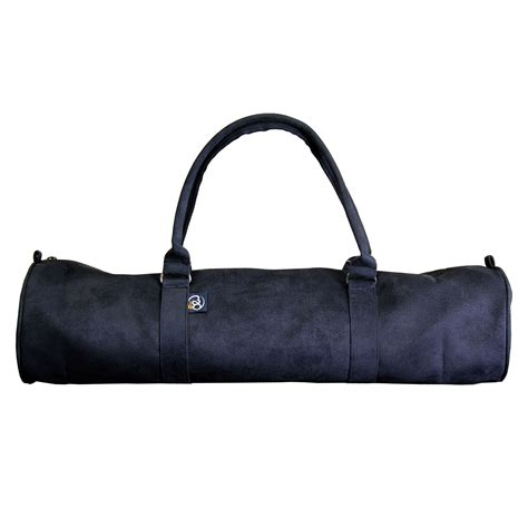 Bag With Mat by Mad Suede Mat Bag