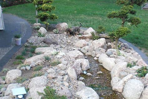 Garten U Landschaftsbau by Garten U Landschaftsbau Zierbrunnen