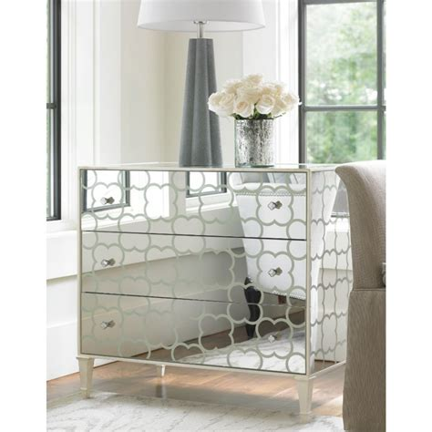 Bedroom Furniture With Mirror Vintage White Mirrored Bedroom Furniture Greenvirals Style