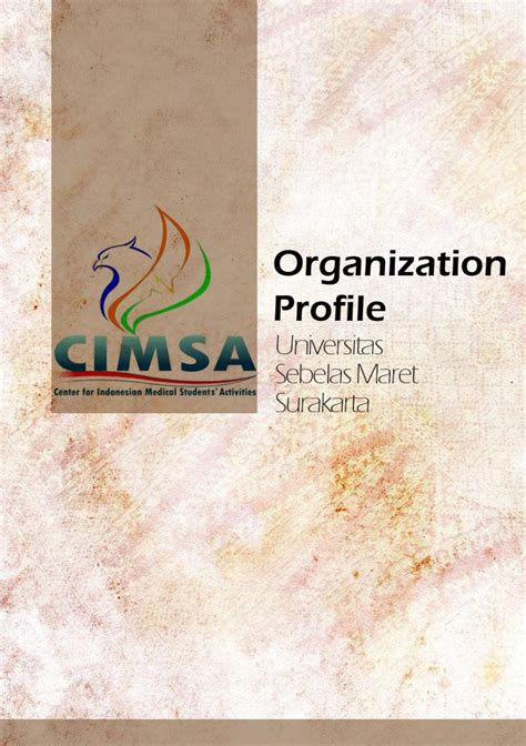 Be Active With Cimsa local profile cimsa of sebelas maret by cimsa
