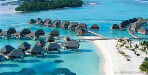 Sun is Bright for Club Med Kani ? Maldives Insider