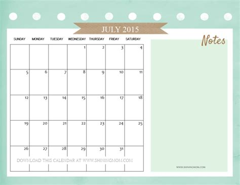 cute printable planner pages 2015 cute 2015 calendar printable free page 2 search results