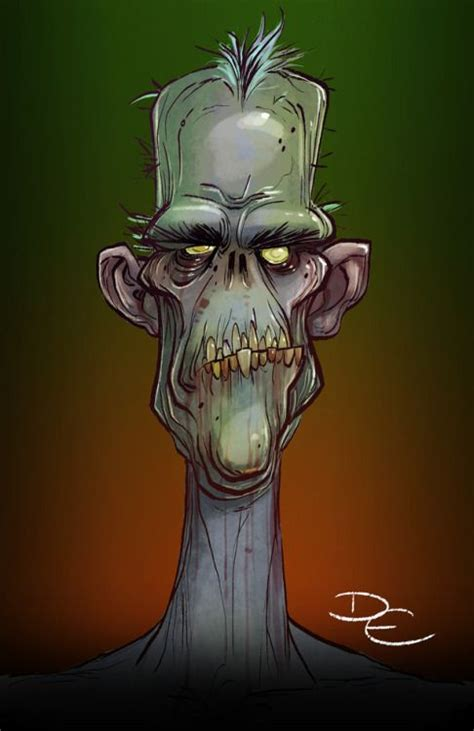 zombie design inspiration character design references design reference and a