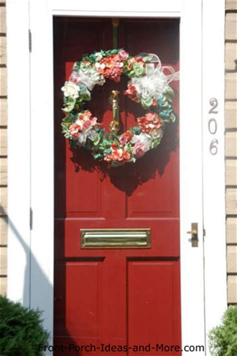 wreath for front door decorative front door wreaths year