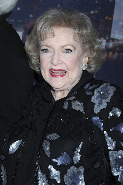 betty white betty white driver national enquirer