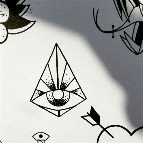 third eye tattoo ideas 17 best ideas about pyramid on matching