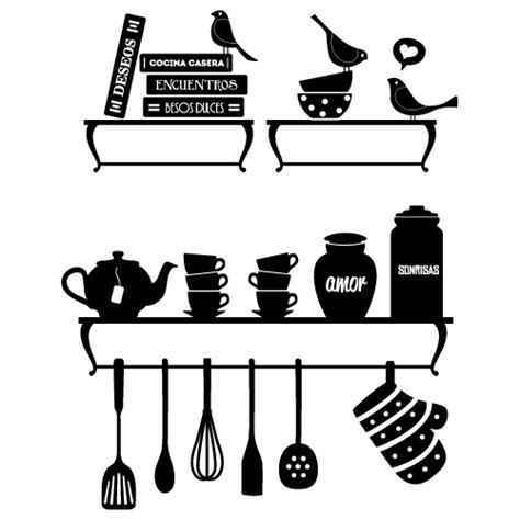 Mi Cocina Gift Card - gorsh net vinilo decorativo objetos de cocina