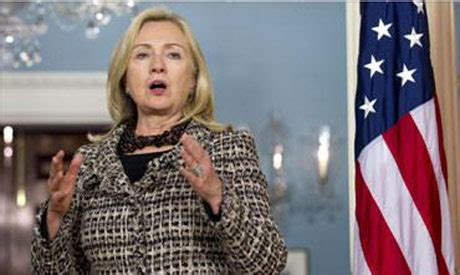 hillary clinton biography egypt us secretary of state clinton to visit egypt saturday