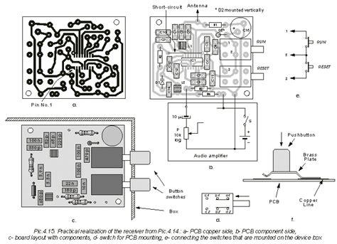 diy tv antenna lifier schematics diy free engine