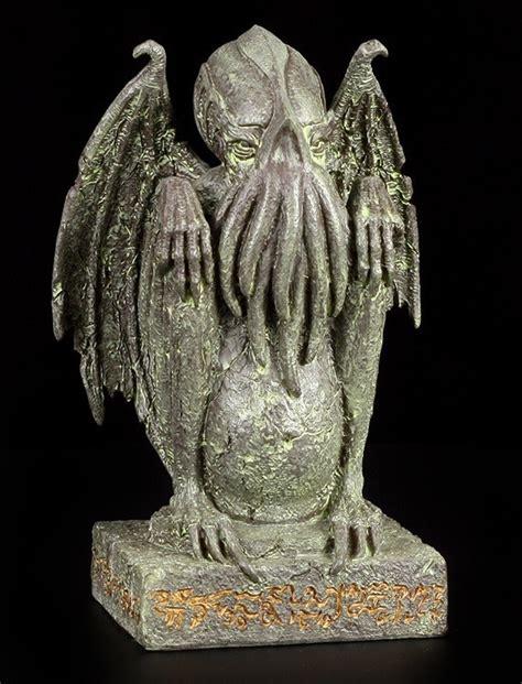 h p lovecraft figure cthulhu figur au 223 erirdischer d 228 mon