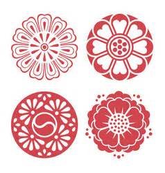 chinese design elements vector free set of oriental design elements royalty free vector image