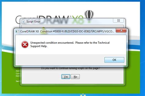how to error 2908 when install corel draw x5 error on launching corel gs x8 in windows 7 sp1