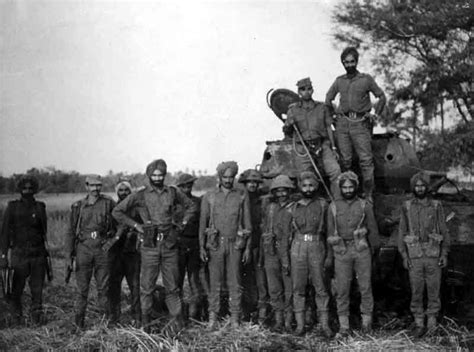 1971 pakistan civil war 10 times the indian armed forces went beyond borders to
