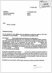 Demande De Dérogation Lettre Type 201 Crire Pour Contourner Cairn Info