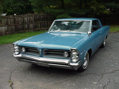 pontiac grand prix coupe 1963 for sale 1963 pontiac grand prix classic loaded with options