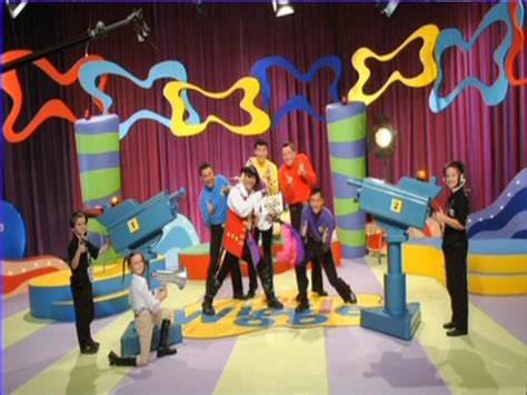 The Wiggles Lights by Image Lights Wigglestvseries Jpg Wikiwiggles