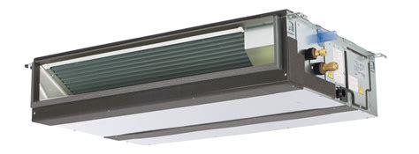 mitsubishi ac split unit prices 24k btu mitsubishi pead horizontal ducted indoor unit in