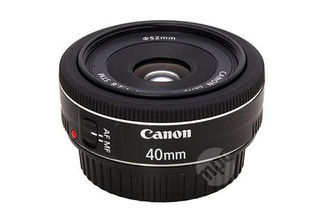 Canon Lens Ef 40mm F2 8 Stm canon ef 40mm f2 8 stm lens review myphotocentral
