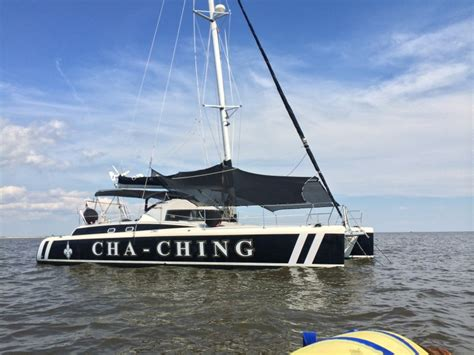 catamaran boat manufacturers usa catamarans for sale cha ching fidji 39 fountaine pajot
