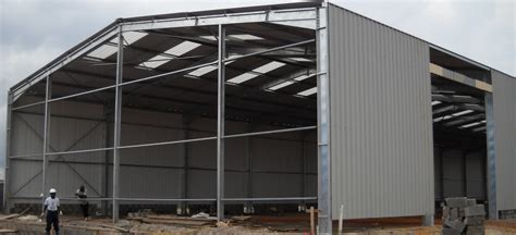 hangar metallique construction metallique en kit batiments moins chers