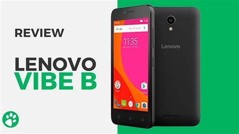 Lenovo Vibe Review Lenovo Vibe B Review