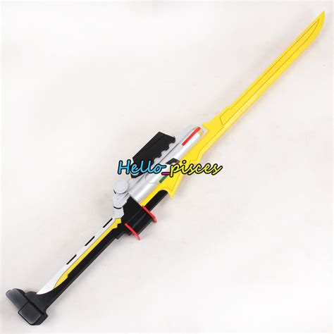 How To Make A Paper Power Ranger Sword - exclusive made power rangers dino charge charge sword