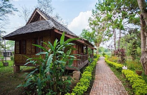 the boat landing guest house and restaurant the boat landing guest house laos holiday architects