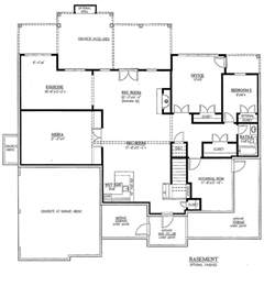 56 sq ft traditional style house plan 5 beds 4 5 baths 3187 sq ft