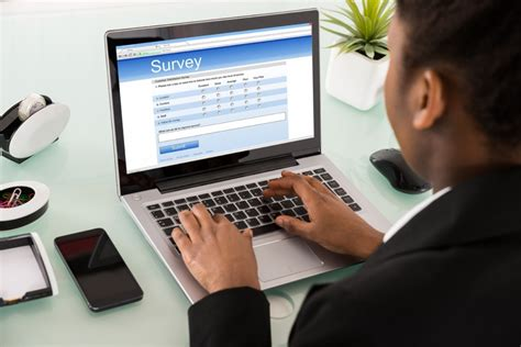 Survey On Line - paid online surveys reviewed