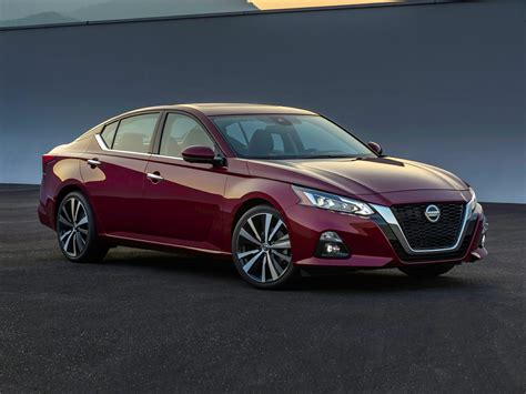 2019 nissan altima new 2019 nissan altima price photos reviews safety