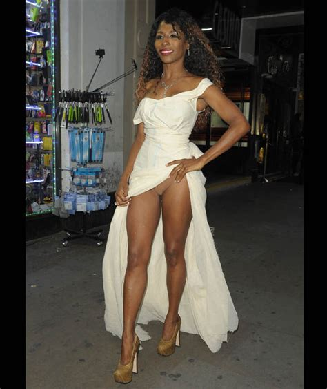 Best Wardrobe Malfuntions by And Retiring Sinitta Flashes Knickers 20 Of The