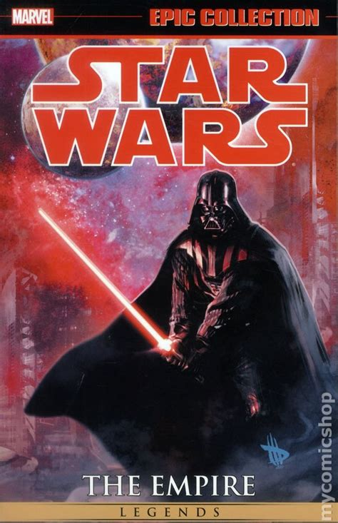 aftermath broken empire volume 1 books wars legends the empire tpb 2015 marvel epic