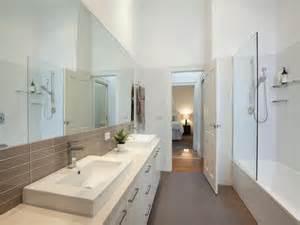 In a bathroom design from an australian home bathroom photo 154438