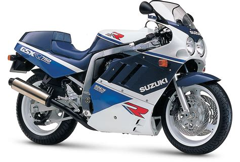 Suzuki Gsx 750 Specs 1988 Suzuki Gsx 750 S Pics Specs And Information