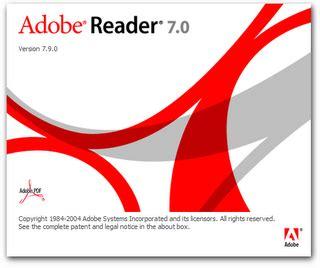 adobe acrobat reader 5 0 full version free download free download software multimedia section