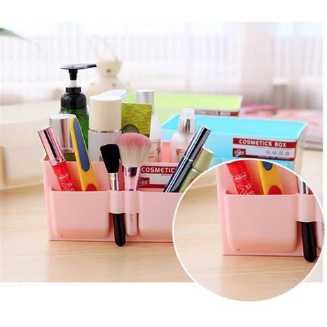 Rak Kosmetik Shopee 438gr hihi kotak rak serbaguna multifungsi kosmetik