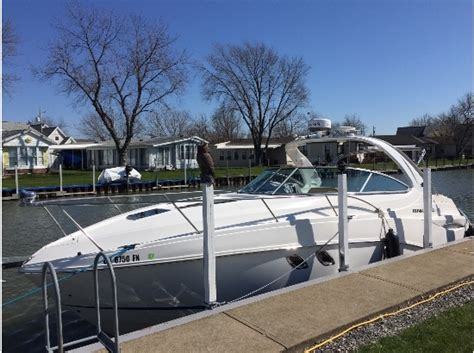 rinker boats for sale in port clinton ohio - Boat Trader Port Clinton Ohio