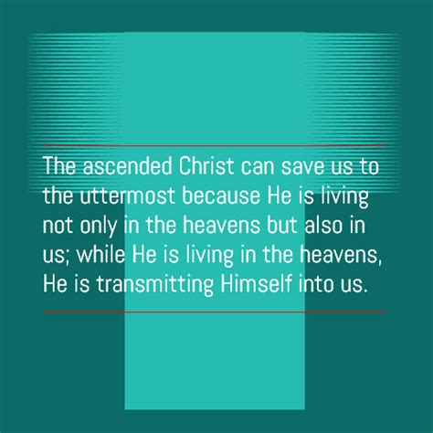 Jesus Saves To The Uttermost Our High Priest Is Able To Save Us To The Uttermost