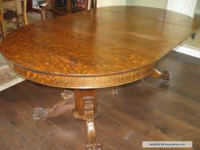 dining table tiger oak antique dining table antique oak dining room tables 187 home design 2017