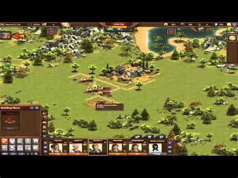 best strategy browser forge of empires mmorts top browser strategy