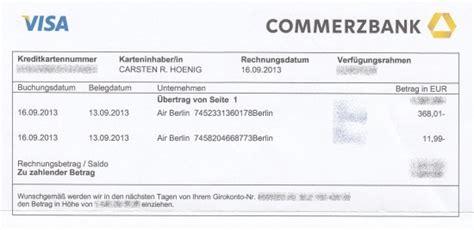 Rechnung Kleinunternehmer Was Muss Drauf Vier Strafverteidiger 187 Archive 187 Billig Sitzen Bei Der Air Berlin