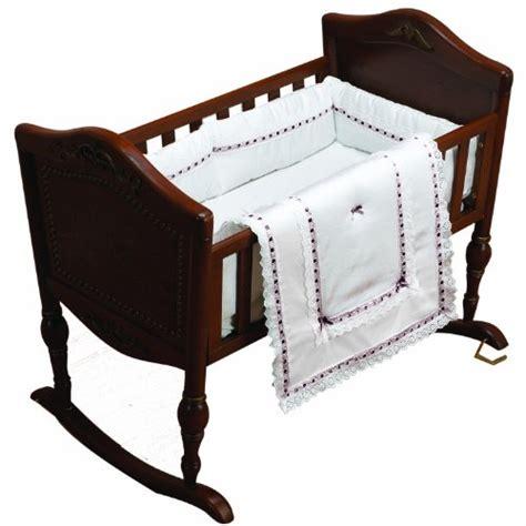 Port A Crib Bedding Baby Doll Bedding Port A Crib Bedding Set Black Tobias Moellerdas