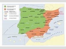 LOS IBEROS Y LOS CELTAS Lenguas En Catalunya