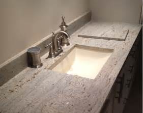 bathroom granite countertops ideas granite bathroom countertops best granite for less