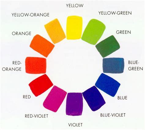 12 color wheel color basic 4u