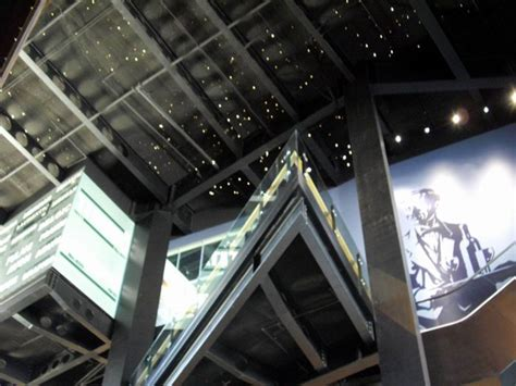 Starscape Ceiling by Starscape Ceilings Commercial Projects
