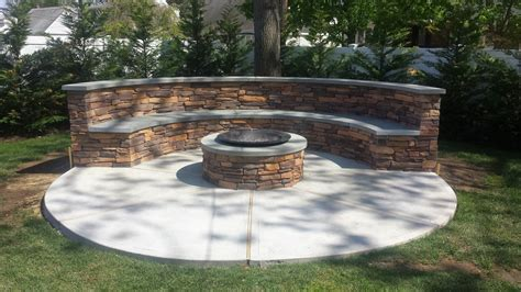 custom pit customized firepits and fireplaces ceraso masonry