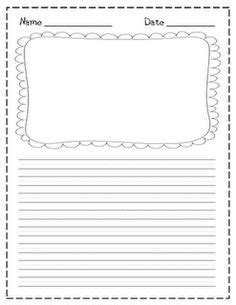free templates for writers 1000 images about writing templates for students on